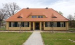 Lisum Ludwigsfelde / Sicherung Dienstbetrieb Häuser 2 bis 17
